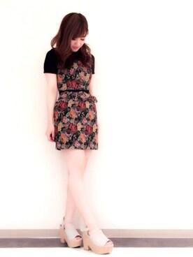 maika♡さんの(REDYAZEL|レディアゼル)を使ったコーディネート