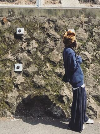 LIFE's代官山店|HITOMI HIROTAさんの(TODAYFUL|トゥデイフル)を使ったコーディネート
