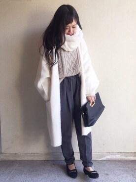 haru ◎さんの(PLAIN CLOTHING|プレーンクロージング)を使ったコーディネート