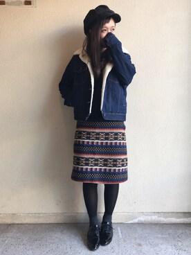 haru ◎さんの(w closet|ダブルクローゼット)を使ったコーディネート