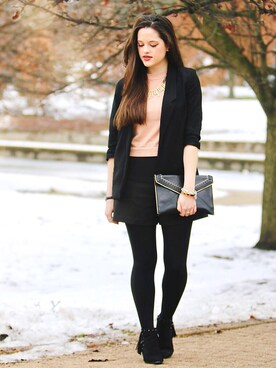 (REBECCAMINKOFF) using this Kathleen Harper looks