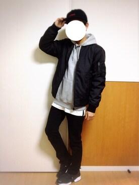 歩翔さんのコーディネート