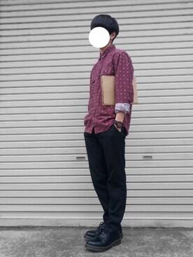 モ ネさんの(haco!|ハコ)を使ったコーディネート