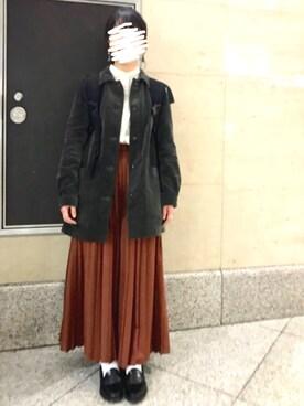 かりんさんのコーディネート