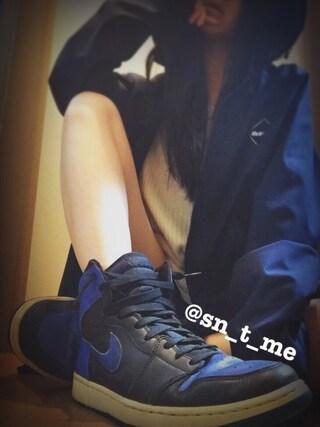 「JUST WAIST S/PT(MOUSSY)」 using this ♡スニ女♡ looks