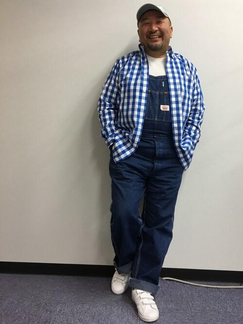夏服 40 代 ファッション メンズ 夏