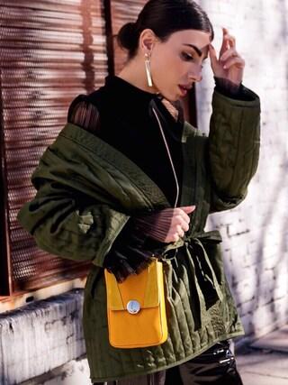 (Daya by Zendaya) using this Krischerie looks