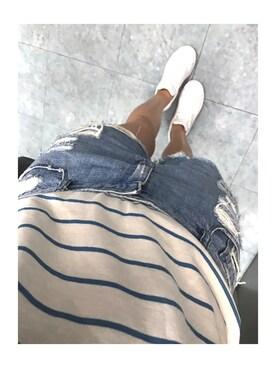 (adidas) using this 💙コニー💙 looks