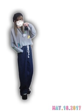 「 ぎう 」さんの(YOSUKE|ヨースケ)を使ったコーディネート