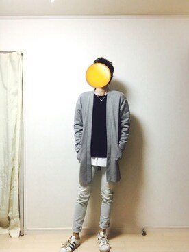 Daikiさんの(adidas|アディダス)を使ったコーディネート