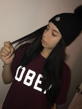 (OBEY) using this sabinka looks