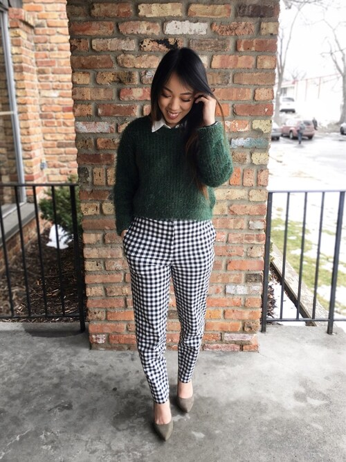 (FOREVER 21) using this Pafoua A. Vang looks