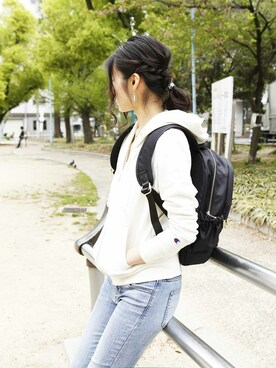 PLAIN CLOTHING TOKYO|sioさんの(PLAIN CLOTHING|プレーンクロージング)を使ったコーディネート
