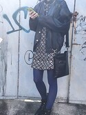 「Dr Martens Masha Creeper Boots(Dr. Martens)」 using this MAI looks