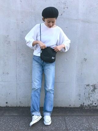 「(COOCO)1713123509(ROSE BUD)」 using this yui looks