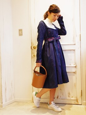 AMERICANRAGCIE(アメリカンラグシー)名古屋店|y.u.k.a.さんの(AMERICAN RAG CIE|アメリカンラグ シー)を使ったコーディネート