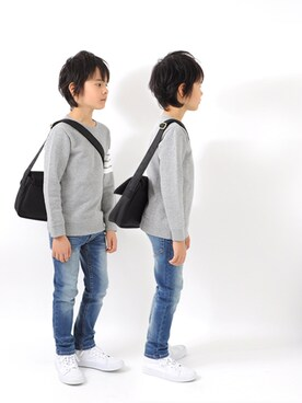 子供服のS&H GLAZOS_staffさんのコーディネート