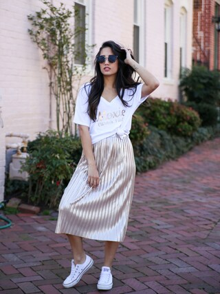 (Lord & Taylor) using this shell looks