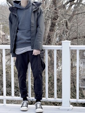 (THE NORTH FACE) using this innovation_movement looks