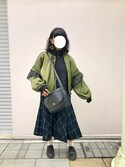 (no brand) using this さなこ。 looks