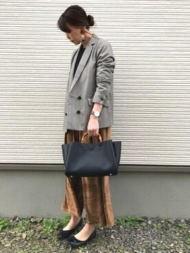 【季節別】おすすめのオフィスカジュアルコーデ・靴・ブランド