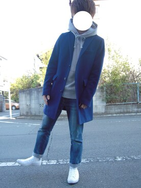 tsubaさんの(Polo Ralph Lauren|ポロラルフローレン)を使ったコーディネート