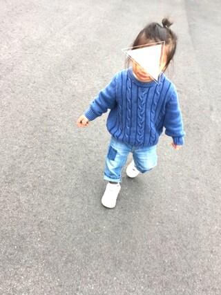 ♢ゆい♢さんの「adidas/ アディダス STAN SMITH CF I(adidas|アディダス)」を使ったコーディネート
