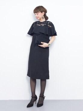 ZOZOTOWN|ayumi ;)さんの(BLISS POINT|ブリスポイント)を使ったコーディネート