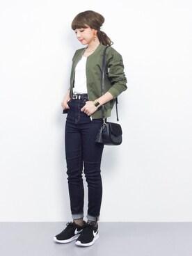 ZOZOTOWN|ayumi ;)さんの(PLAIN CLOTHING|プレーンクロージング)を使ったコーディネート
