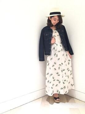 MIIA LUMINE横浜店|SAKIさんのコーディネート
