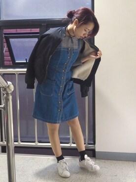 (H&M) using this 모에/moe looks