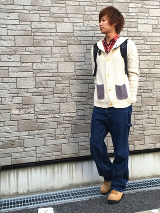 「NIXON(ニクソン) SMITHⅡ BACKPACK スミスⅡ バックパック(NIXON)」 using this Ryu--ta looks