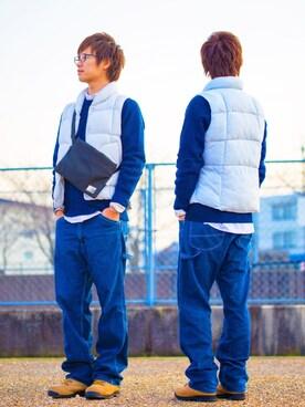 Ryu--taさんのコーディネート
