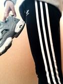 「レディース アディダス ストライプ レギンス adidas WMNS 3STRIPES LEGGINGS AJ8156(adidas)」 using this Y U K I   looks