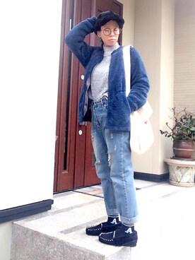 YOSHIKOさんのコーディネート
