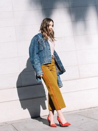 (ZARA) using this Erin Grey looks