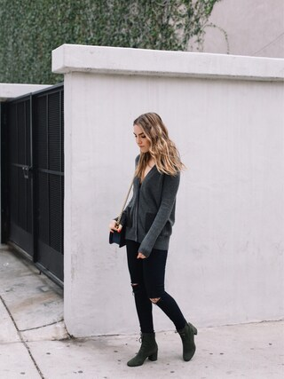 (BARNEYS NEWYORK) using this Erin Grey looks