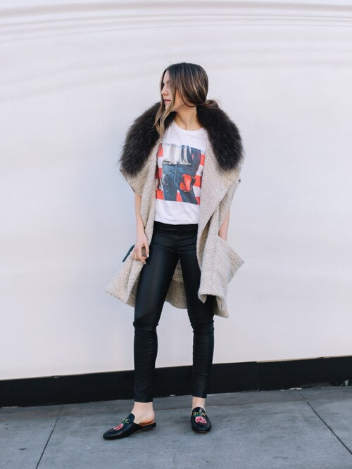(HELMUT LANG) using this Erin Grey looks