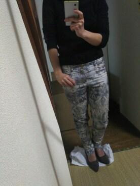 (ZARA) using this miwa looks