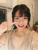 (NARS) using this cheonhon looks