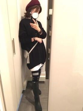 K&H☆彡さんの(FOREVER 21 フォーエバー トゥエンティーワン)を使ったコーディネート