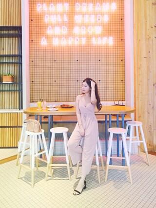 SHINI LOLA さんの(SOSOXA)を使ったコーディネート