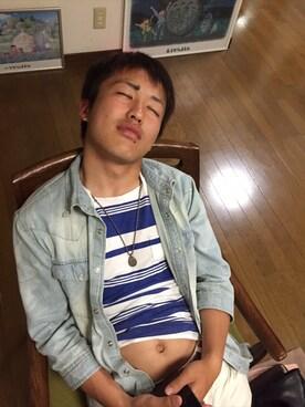 ほりちぇる looks
