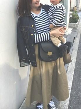 kokimaroさんの(CELINE|セリーヌ)を使ったコーディネート
