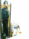 まっきーさんの「【HY-TEK】ポンチタックパンツ/746579(RAGEBLUE|レイジブルー)」を使ったコーディネート