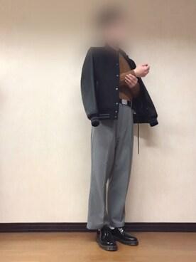 moriさんの(URBAN RESEARCH|アーバンリサーチ)を使ったコーディネート