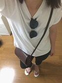 「Cool Cat Sunglasses(Urban Outfitters)」 using this Nagisa:)   looks