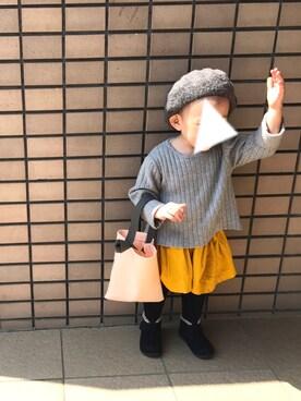 にょんさんの(Omekashi|オメカシ)を使ったコーディネート