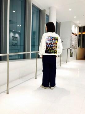 JUNRed福岡パルコ|yukaさんの(JUNRed|ジュンレッド)を使ったコーディネート