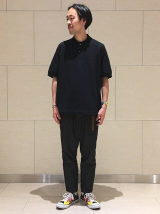 BEAUTY&YOUTH UNITED ARROWS|Keisuke Oosukaさんの(BEAUTY&YOUTH UNITED ARROWS|ビューティアンドユースユナイテッドアローズ)を使ったコーディネート